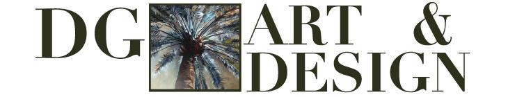 DG Art and Design - San Diego Interior Design and Art